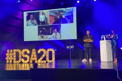 Dutch Search Awards 2020