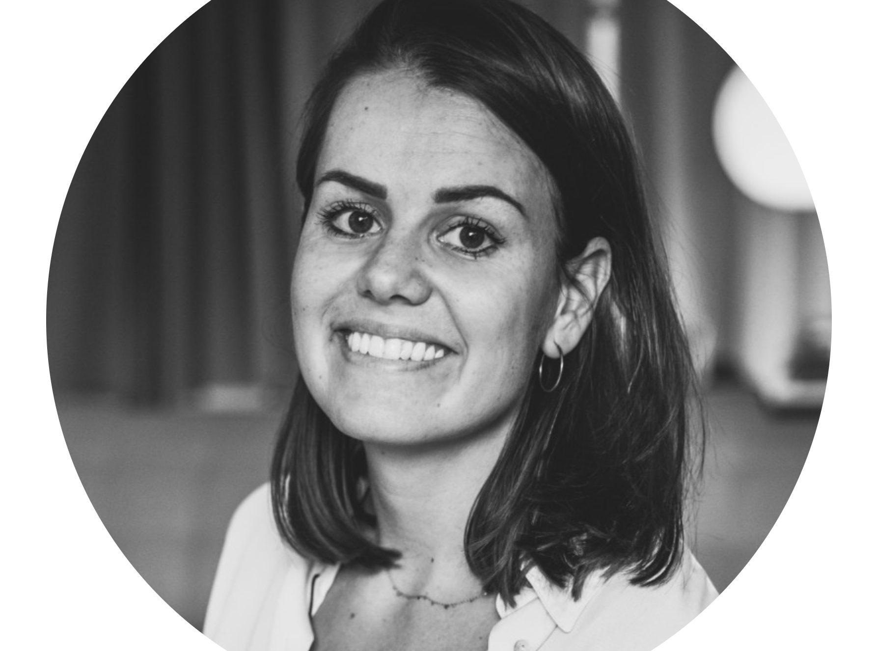 Manon van Vliet (Mede-eigenaar The Social Brand)