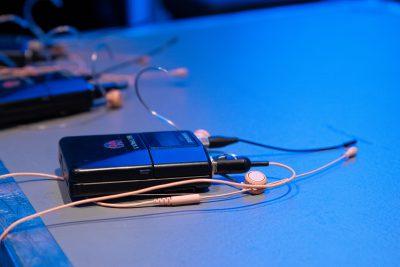 Smederij - Stoomerij - Livestreamstudio - Livestream - Online evenement - Congres - Social Catch - Business Class Event - Techniek - Geluid - Regie - checklist online evenement organiseren