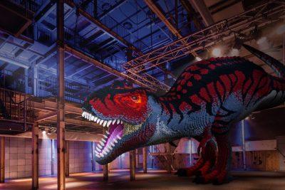 Dino Fabriek DeFabrique