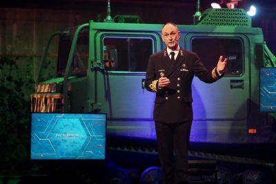 Joint Informatievoorziening Commando (JIVC)