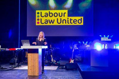 LabourLaw United DeFabrique