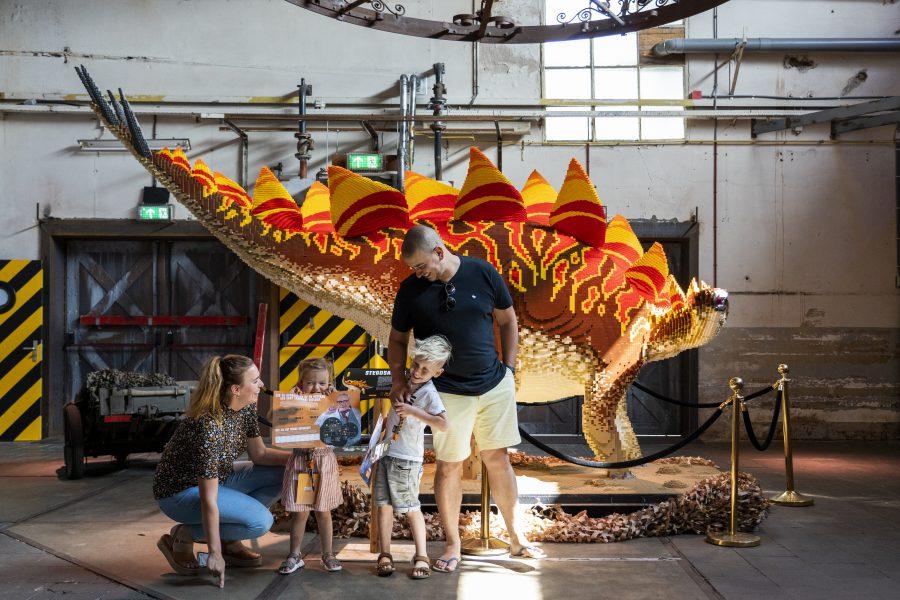 Dino Fabriek
