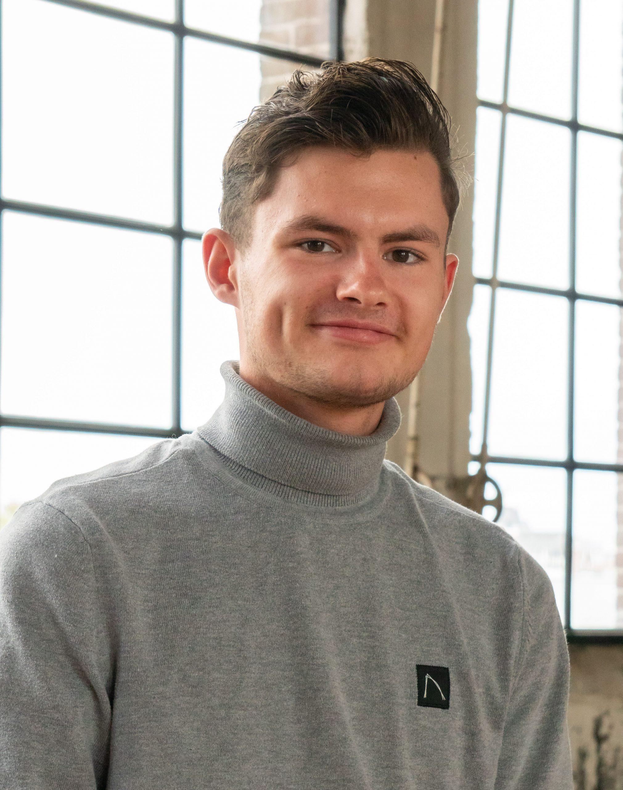 Tristan Dalhuisen