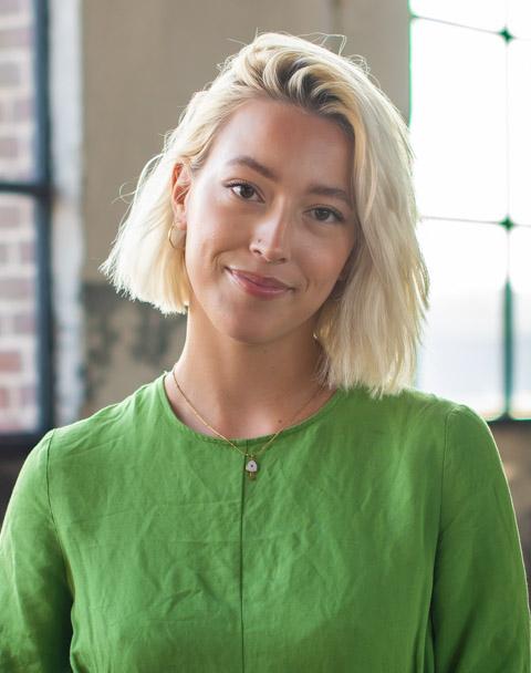 Norah van Ruitenbeek